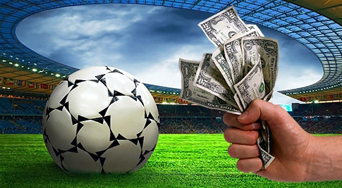 SPORTS BETTING AT BETONLINE.AG SPORTSBOOK